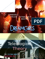 Teleo to Final - Lang2
