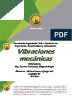 Vibraciones Mecanicas Expo