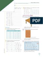 factorizacion de trinomios cuadrados perfectos