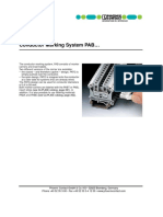 Phoenix_Conductor Marking System PATG