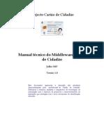 20090618_4_O MiddlewaredoCartaodeCidadao_Manualtecnico