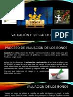 Expo de Mercados Financieros Cap. 8