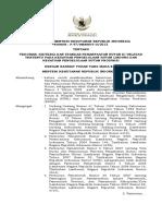 P.47-2013 (NSPK Wilayah Tertentu KPHP-KPHL)