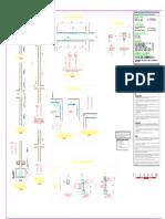 14.1 Caseta de Valvulas Para Reservorios 70m3 - Estructura 02-ES-02
