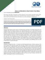 Data Delta Mahakan Lapangan Handil
