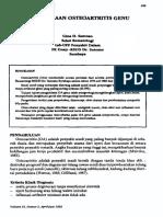 asteoathritis genu.pdf