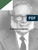 Isaac Asimov - A Última Resposta.pdf