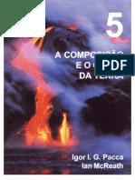 05-A COMPOSIÇÃO E O CALOR DA TERRA