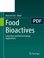 Munish Puri (eds.) - Food Bioactives_ Extraction and Biotechnology Applications (2017, Springer International Publishing).pdf