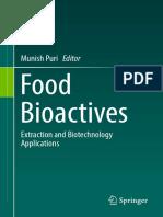 Munish Puri (eds.) - Food Bioactives_ Extraction and Biotechnology Applications (2017, Springer International Publishing).pdf