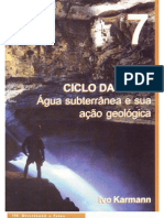 07-CICLO DA ÁGUA