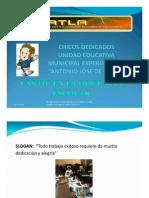 CHICOS_DEDICADOS