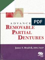 Advanced Removable Partial Dentures.pdf
