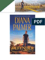 Diana Palmer  -Defender -.pdf