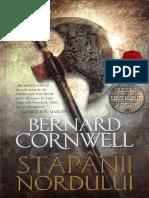 Bernard Cornwell - Stapanii Nordului