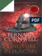Bernard Cornwell - Tinuturi in Flacari