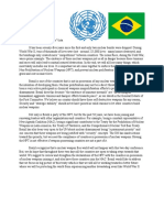 alexa- brazil mun position paper
