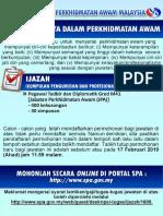 IklanAkhbar PG-M41 JabatanPerkhidmatanAwam