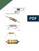 Soal Resistor