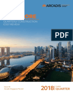 QuarterlyConstructionCostReviewQ32018 Singapore