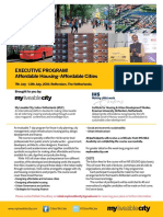 Mlc- Ihs Prgm 2019 - Affordable Housing
