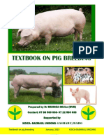 Textbook on Pig Breeding pdf