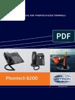 Phontech 6200 7334808
