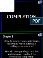 2- Well Completion
