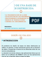 DISEÑO DE BDD - copia