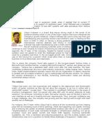 ERP Case Study
