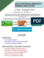 Oliver and Pharr_Nanoindentation History_021511