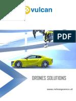 Catalogo Vulcan Drones v Rev 5 English 11-2018