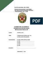 MONOGRAFIA - TECNICAS DE PATRULLAJE Y EL PATRULLERO INTELIGENTE - LOPEZ COPAJA.docx