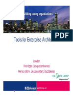 ENTERPRISE ARCHITECTURE1