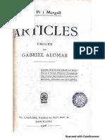 PI i MARGALL, Articles (proleg gabriel alomar).pdf