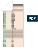 Tracking Daily Expenses Format