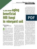 Fungi Vineyard