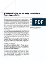 7-A practical score for the early diagnosis of acute appendicitis.pdf