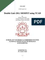 Dgmosfet Report