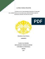 ANALISIS INDIKASI KEGAGALAN TRANSFORMATOR DENGAN METODE DGA (DISSOLVED GAS ANALYSIS) PADA SISTEM PEMBANGKIT PT. INDONESIA~1.pdf