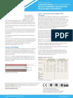 Conventional Block Pavement Design(1)