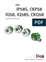 Man Ip58 Iq58 Ckx58 e