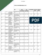 wdrx university learning transcript print certificate