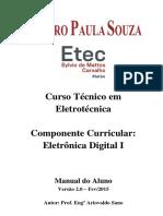 Eletrônica Digital - ETEC