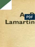 A. de Lamartine - Raphael. Graziella.doc