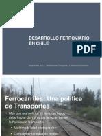 01 Andres Gomez Lobo Desarrollo Ferroviario en Chile