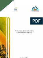 Cadena de Papaya
