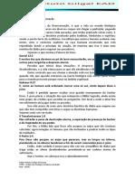 Reencarnação - Pastor Robson Colaço de Lucena