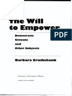 [Barbara_Cruikshank]_The_Will_to_Empower(b-ok.xyz).pdf