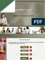 6Sigma- Metodología DMAIC
